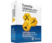 S.A.D. TuneUp Utilities 2013 (1 User) (DE) (Win)