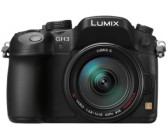 Panasonic Lumix DMC-GH3 Kit 12-35 mm (DMC-GH3A)