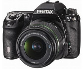 Pentax K-5 II Kit 18-55 mm