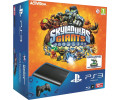Sony PlayStation 3 (PS3) Super slim 12GB + Skylanders: Giants