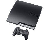 Sony Playstation 3 (PS3) Super slim 500GB + Gran Turismo 5: Academy Edition + Uncharted 3: Game of the Year Edition