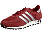 Adidas LA Trainer mars red/metallic silver/chalk
