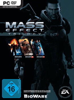 Mass Effect: Trilogy (PC)