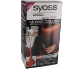 syoss Mixing Colors 6-27 Kupfer-Rot Metallic