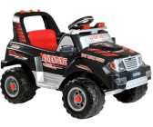 Peg Perego Adventure Pick up 12V