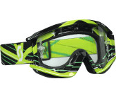Scott RecoilXi Pro grid lock black/green / clear works