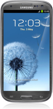 Samsung Galaxy S3 LTE 16GB Grau
