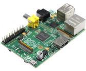 Raspberry Pi Modell B (Version 2.0)