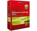 Lexware Faktura+Auftrag 2013 (Version 17.00) (DE) (Win) (Box)