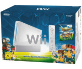 Nintendo Wii Inazuma Eleven Strikers Pack