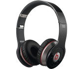 Beats By Dre Wireless (schwarz)