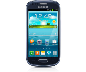 Samsung Galaxy S3 Mini 8GB Blue