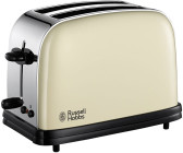 Russell Hobbs 18953 Colours Cream 2 Slice Toaster