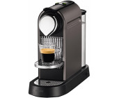 Krups Nespresso New CitiZ