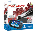 Sony PlayStation Vita Wi-Fi + Need for Speed: Most Wanted a Criterion Game + Speicherkarte 4GB