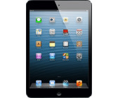 Apple iPad mini 64GB WiFi schwarz