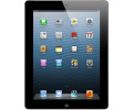Apple iPad 4 64GB WiFi black
