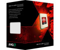AMD FX-8350 Box (Sockel Am3+, 32nm, FD8350FRHKBOX)