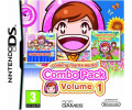 Cooking Mama World: Combo Pack Volume 1 (DS)