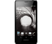 Sony Xperia T Bond Edition