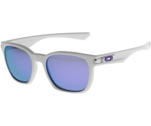 Oakley Garage Rock OO9175-02 (polished white/violet iridium)