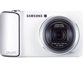 Samsung Galaxy Camera weiß