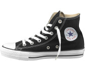 Converse Chuck Taylor All Star Hi - Black