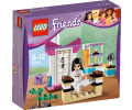 Lego Friends - Emmas Karatekurs (41002)