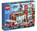 Lego City - Fire Station (60004) price comparison