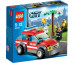Lego City Fire Patrol Cars (60001) price comparison