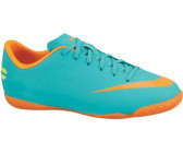 Nike JR Mercurial Victory III IC Retro/Total Orange/Challenge Red