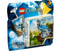 Lego Legends of Chima Le piège du nid (70105)