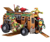 Playmates Teenage Mutant Ninja Turtles Shell Raiser