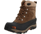 The North Face Men's Chilkat II mudpack-brown/bombay-brown