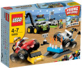 Lego Monster Trucks (10655)