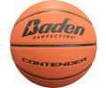 Baden Contender Basketball Tan & Cream Size 7