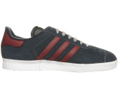 Adidas Gazelle 2 tech onix/white/mars red