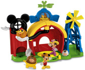 Fisher-Price Mickey Mouse Farm Playset