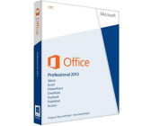 Microsoft Office 2013 Professional (DE)
