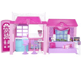 Barbie Design-Ferienhaus (X7945)