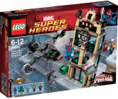Lego Spider-Man - Daily Bugle Showdown (76005)