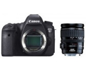 Canon EOS 6D Kit 28-135 mm