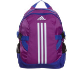 Adidas Power II Backpack vivid pink/cobalt