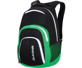 Dakine Campus LG Pack (33L) blocks black/green