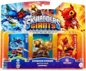 Activision Skylanders: Giants - Scorpion Striker Battle Pack