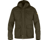Fjällräven Montt 3 in 1 Hydratic Jacket Men Dark Olive