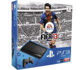 Sony Playstation 3 (PS3) Super slim 12GB + FIFA 13