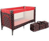 Chic 4 Baby Reisebett Luxus Orbit Rot
