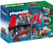 Playmobil Dragons - Coffret Chevaliers dragons transportable (5420) comparatif