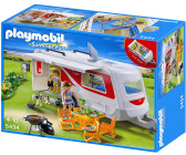 Playmobil Summer Fun - Familien-Caravan (5434)